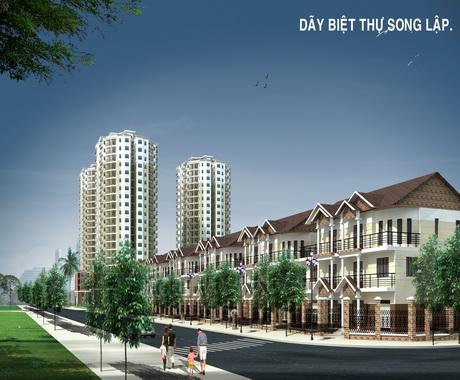 The sun city phuoc kien, dự án đất nền liền kề PMH, 10. 4tr/ m2