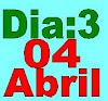 Programa - 04/04