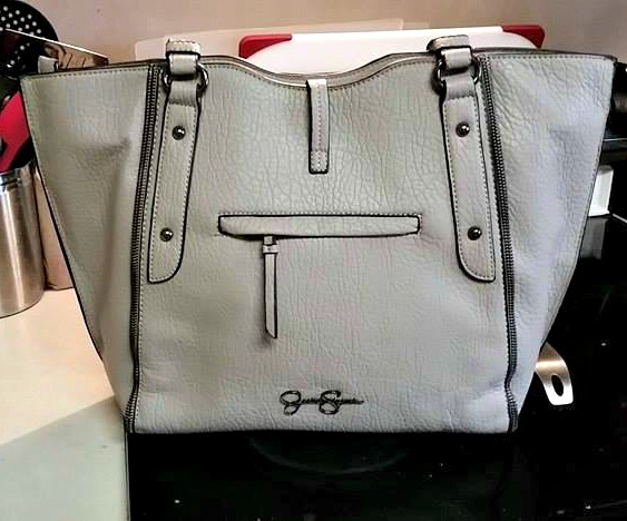 the weekend jessica simpson bag