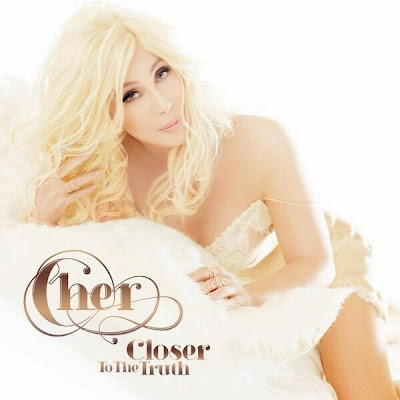 Cher's 'Closer To The Truth' album cover