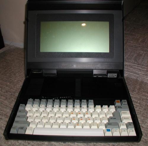 Kaypro 2000