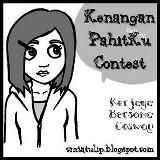 Kenangan PahitKu Contest
