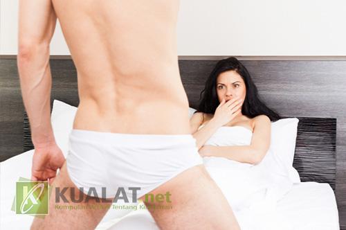 Inilah Yang Membuat Mr.P Suami Anda Bisa Tahan Lama
