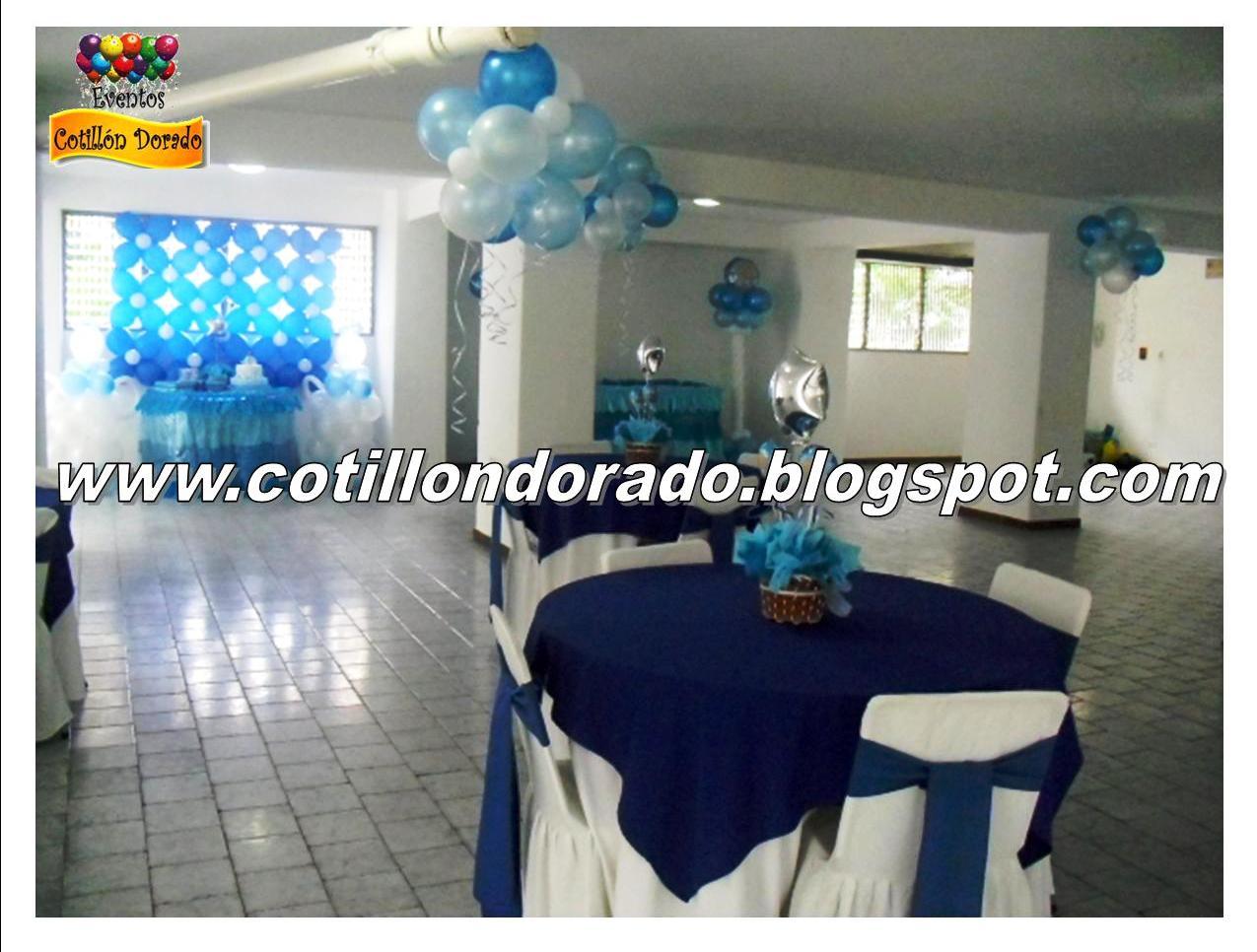 Decoracion de salon con globos car interior design - Decoracion pared salon ...