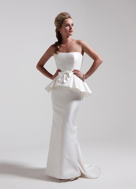 Sassi Wedding Dress 2013 Collection
