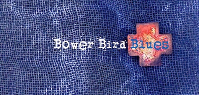 bower bird blues