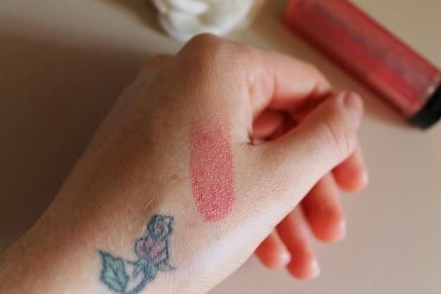 Revlon Lip Butter review