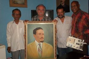 70 AÑOS DEL COLEGIO DE MÉDICOS DEL ESTADO GUÁRICO.