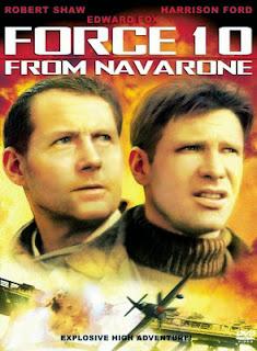 Biệt Đội Số 10 Từ Navarone - Force 10 From Navarone