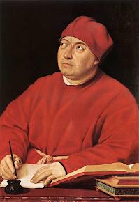 El Papa Leon X