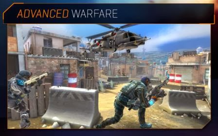 Download FRONTLINE COMMANDO 2 APK+DATA (MOD Unlimited Money)
