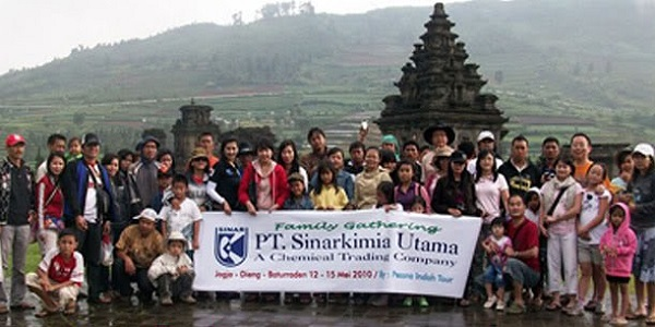 PT SINARKIMIA UTAMA (SKU) : SALES CHEMICAL DAN ACCOUNTING STAFF - MEDAN, SUMATERA