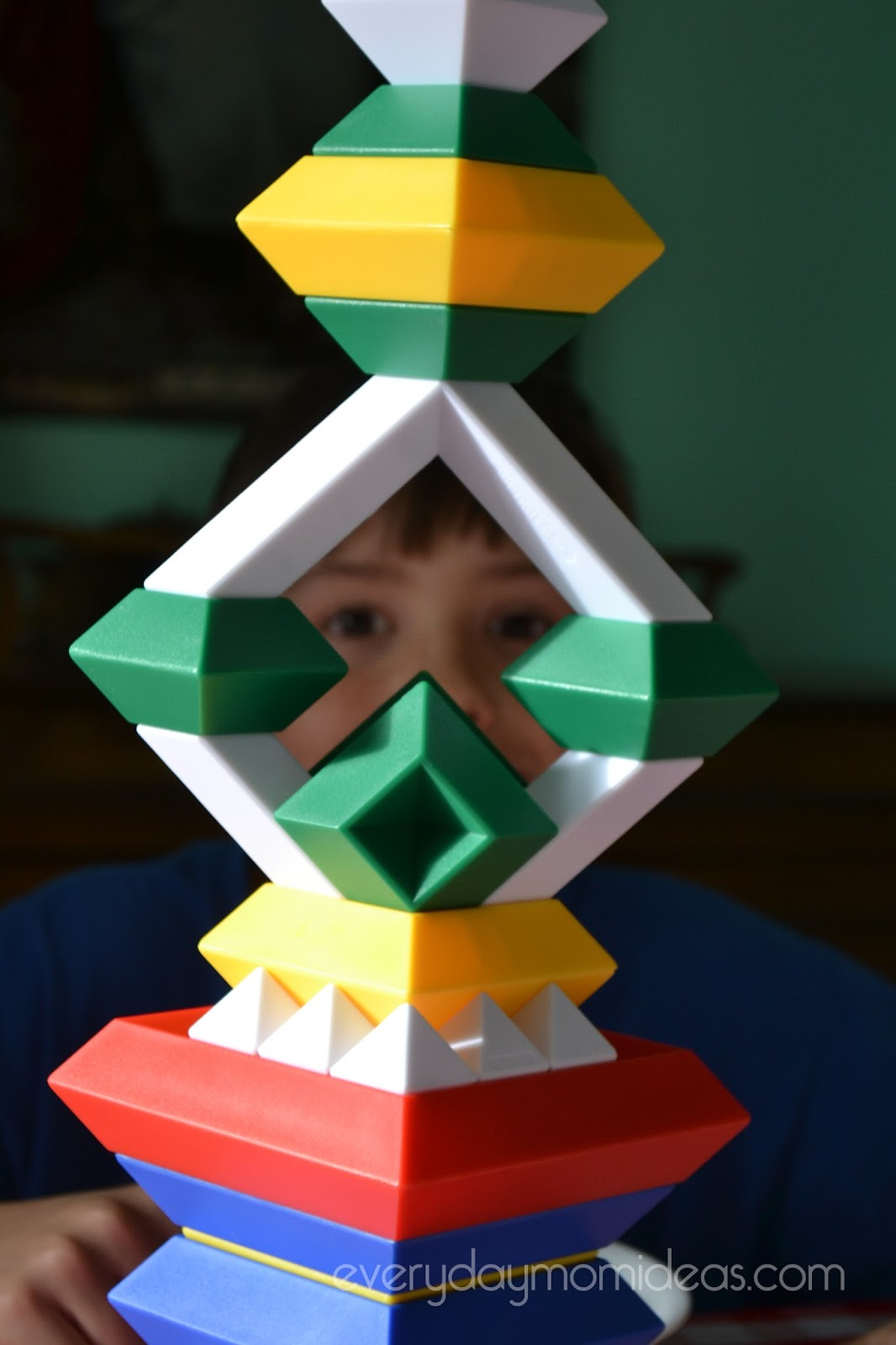 Building Blocks Of Art : Building blocks of art everyday mom ideas