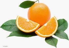 Чудеса апельсина