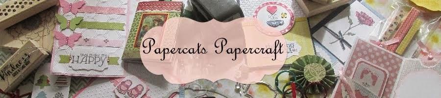 Papercats