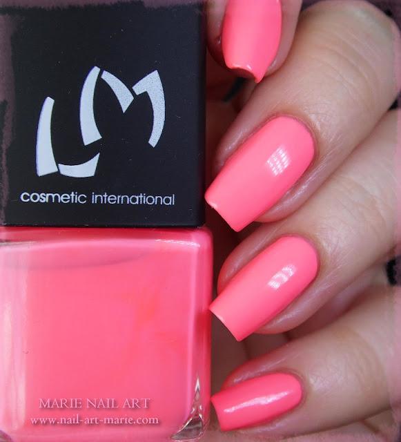 LM Cosmetic Coral Sugar 7