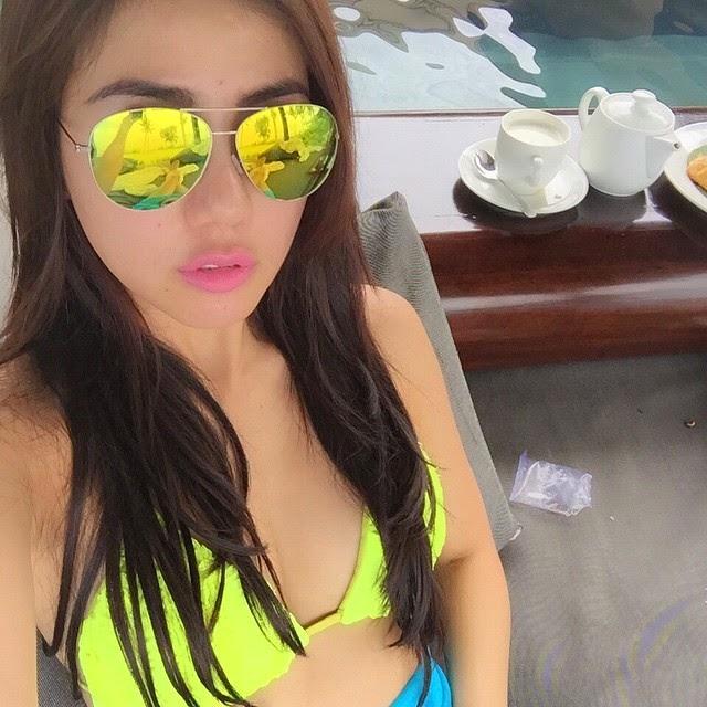 Ida Berani Selfie Bugil Pic 5 of 35