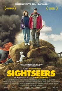 Sightseers (2012) tainies online oipeirates