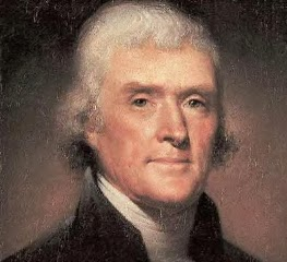 best thomas jefferson quotes