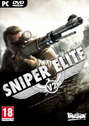 Sniper Elite V2 Full Español