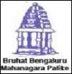 Medical Staff Vacancies in BBMP