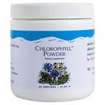 คลอโรฟิลล์ พาวเดอร์ (Chlorophyll Powder)–Unicity