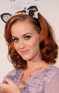 Katy Perry - Perfume Purr 2011