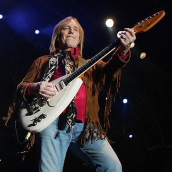 Tom Petty Summerfest Show