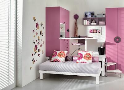 Kamar Tidur Anak Remaja 10