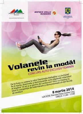 Banca Transilvania si Napoca Rally Academy sustin siguranta rutiera