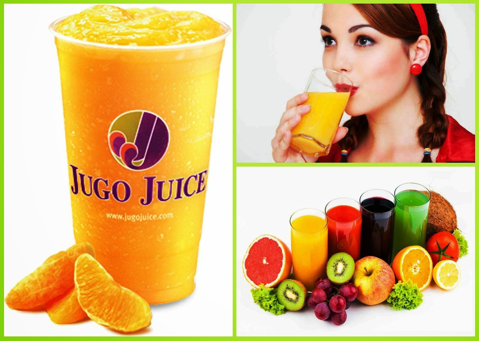 Juice Bar | Business Ideas
