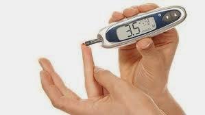 Tentang Diabetes Kering