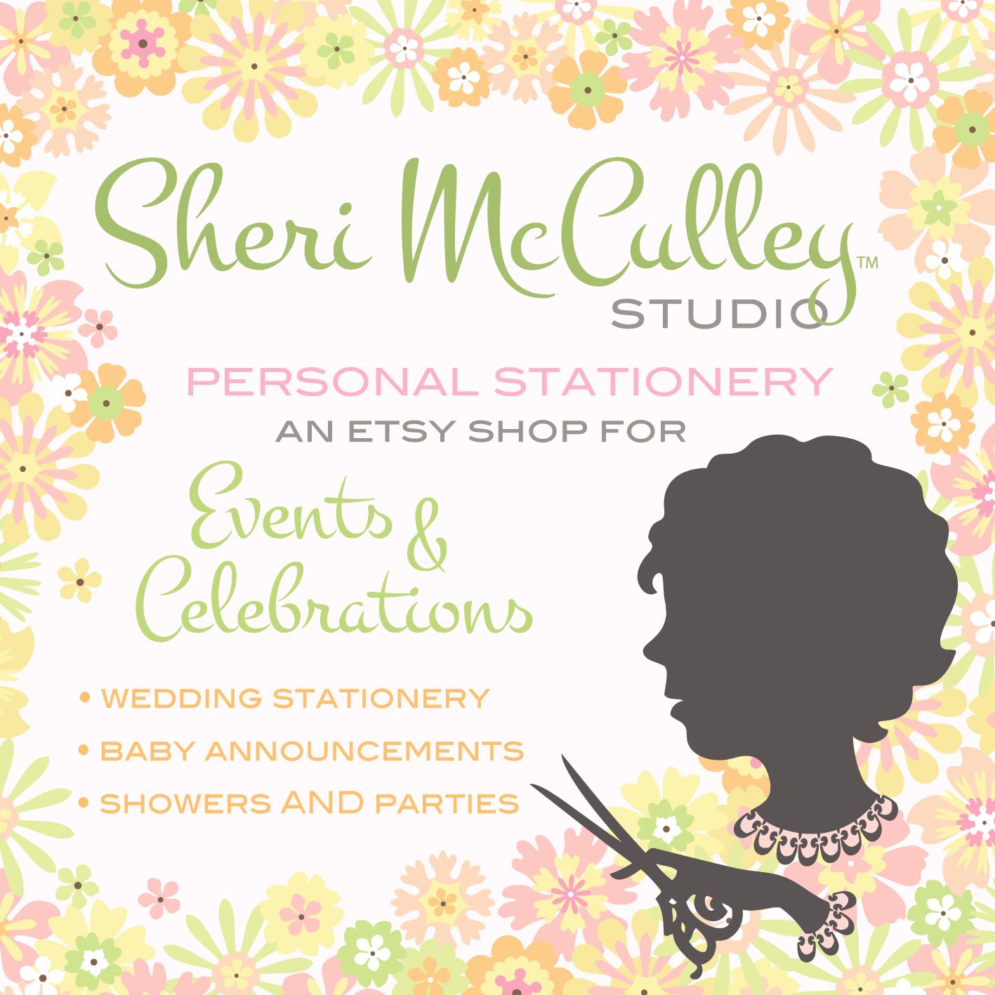 Sheri's Etsy Shop