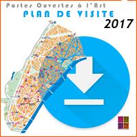 TELECHARGER PROGRAMME ET PLAN VISITE 2017