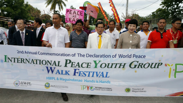 Hwpl The Strong Peace Wind May 2015