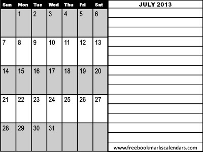 400 x 300 jpeg 23kB, Day Printable Calendar/page/2   Calendar Template ...