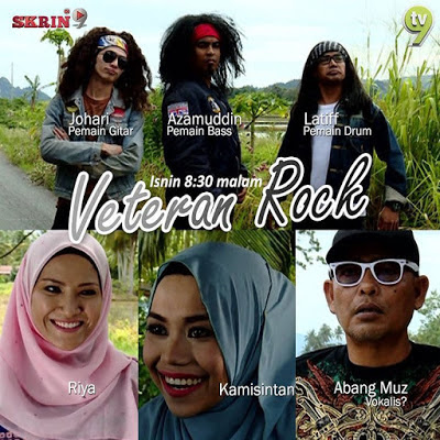 Veteran Rock TV9