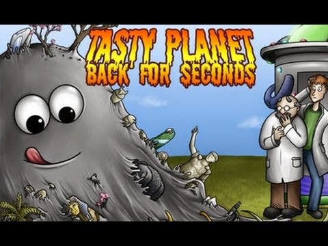 Free Download Games Tasty Planet Back For Second for pc Full Version