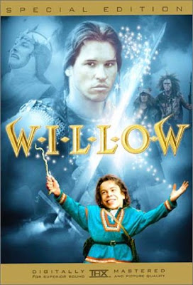 Willow latino, descargar Willow, ver online Willow