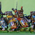 What's On Your Table: Questing Knights