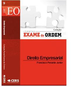 Direito Empresarial para concursos e OAB