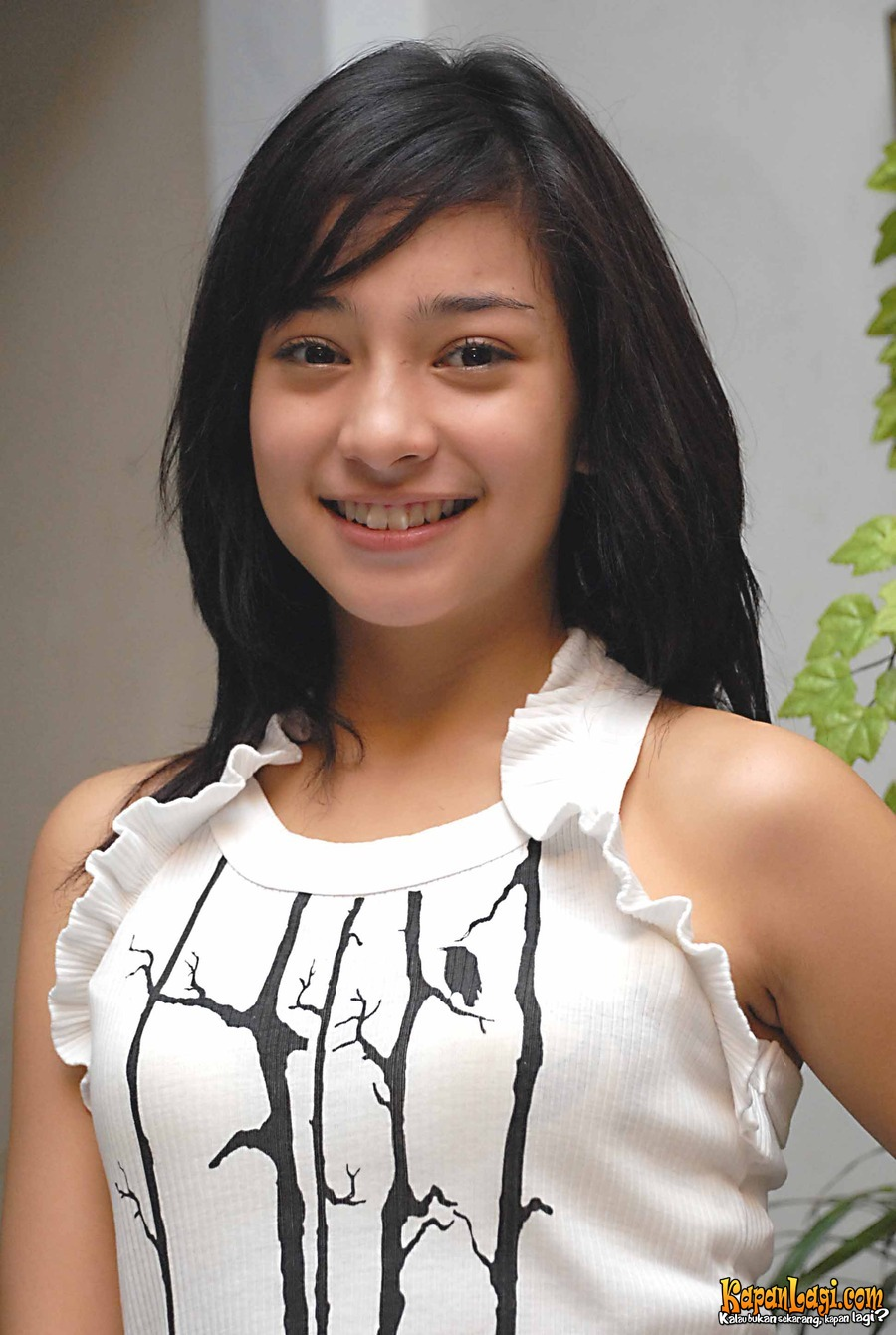 Profil Artis Imut(Nikita Willy)