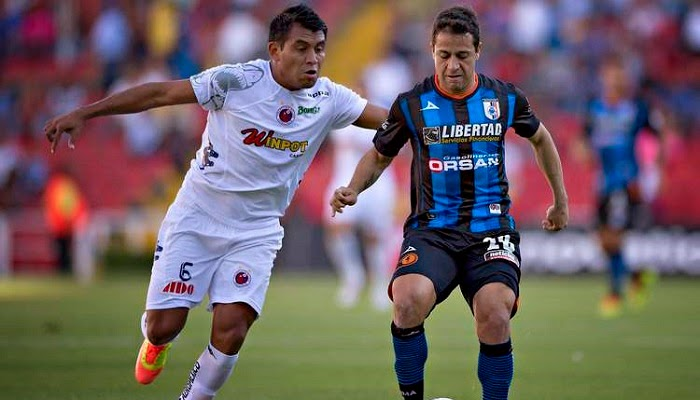 Veracruz vs Queretaro en vivo