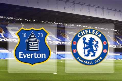 Prediksi Skor Chelsea vs Everton