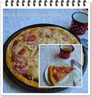 Pizzák, lepények linkjei egy helyen