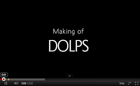Making Of Dolps