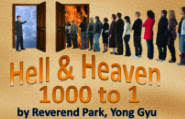 Heaven and Hell 1000 to 1
