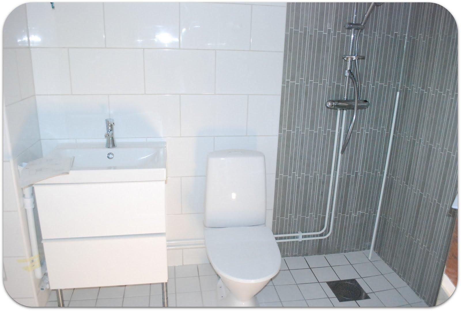 Marlene zufic ♥: badrummet blir så fint