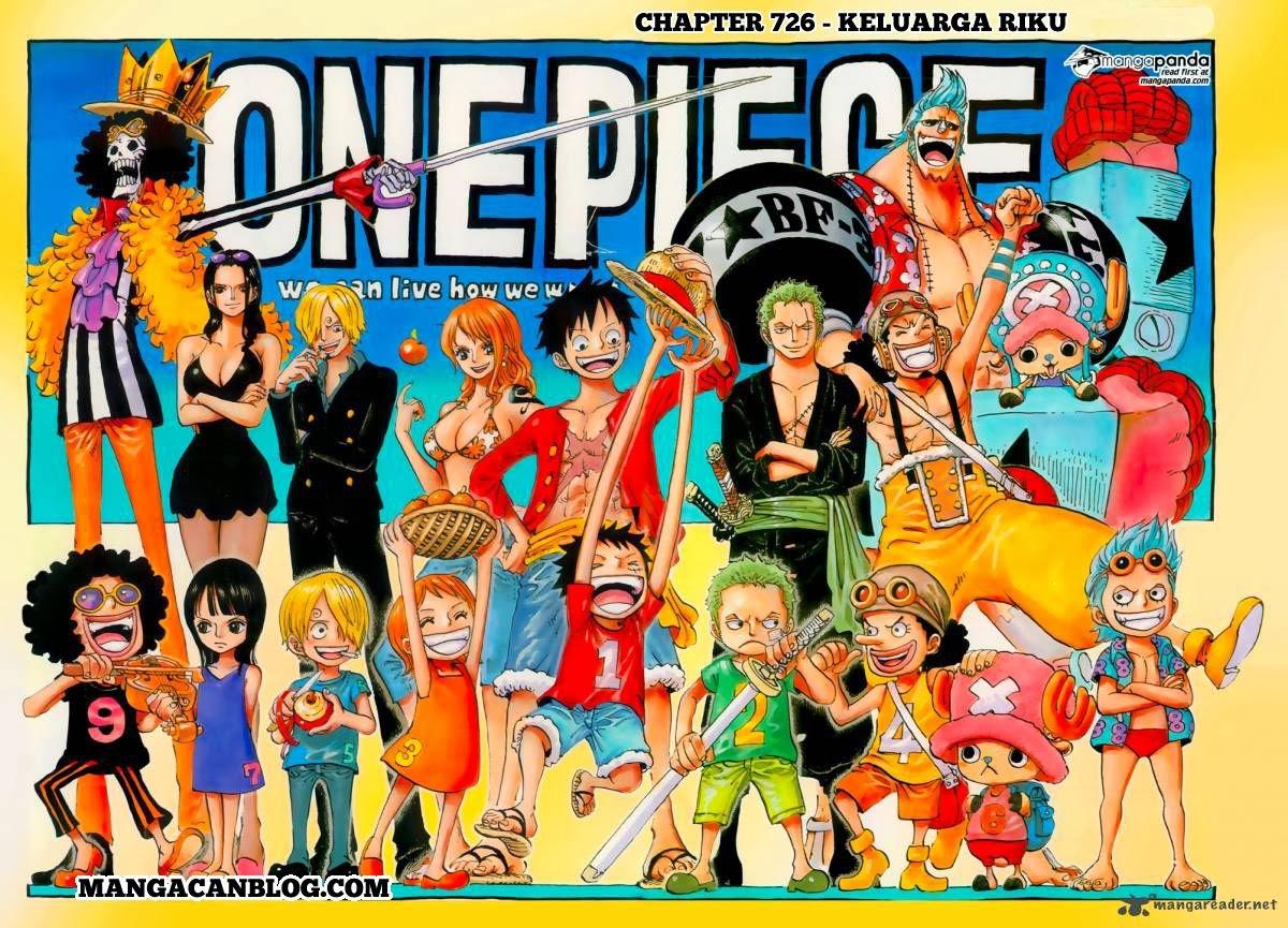 Komik one piece 726 - keluarga riku 727 Indonesia one piece 726 - keluarga riku Terbaru 2|Baca Manga Komik Indonesia|Mangacan