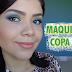 Maquiagem Copa 2014